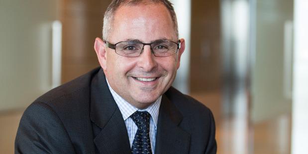 Deloitte chief executive Thomas Pippos.