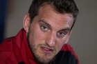 Sam Warburton will captain Wales in their four-match autumn Test series. Photo / Brett Phibbs.