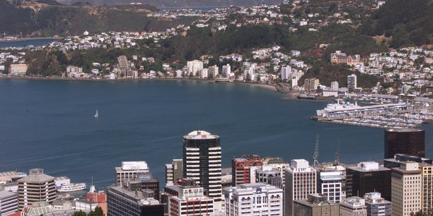 Could Wellington become the world's first pest free capital? Photo: File
