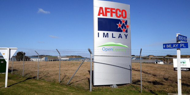 Union members at Whanganui's Affco meat works are still waiting for a new collective contract. PHOTO/ FILE