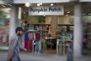 Pumpkin Patch posted a net loss of $15.5 million in the 12 months ended July 31 from $9 million a year earlier. Photo /Nick Reed