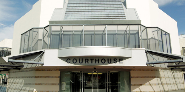 The Napier District Court heard the  pair started a relationship when he was 23 and she was 14. PHOTO/FILE