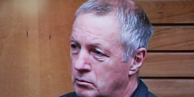 CHARLES HARTER: The school teacher whose offending led to complaints against his bosses. PHOTO/FILE