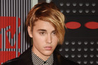 Singer/musician Justin Bieber must appear in front of a Miami judge. Photo / AP