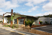 Whangarei Hospital's Tumanako mental health unit where Dr Lynda Emmerson prescribed drugs for her partner who was not a patient there.Photo/File