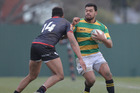The discharge without conviction of Losi Filipo, a Wellington Under 19 rugby player, highlights how flawed the justice system is when it comes to athletes. Kai Schwoerer/Getty Images