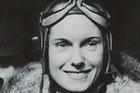 Jean Batten, the great New Zealand aviatrix. Photo / Herald files