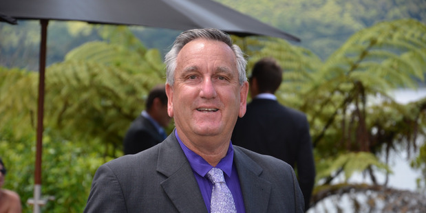 Bill (William) Miller, passed away at Waipuna Hospice on September 21, following an 18-month battle with melanoma, he was 62.