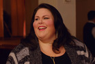 Actress Chrissy Metz stars as Kate in the new TV drama, This Is Us.