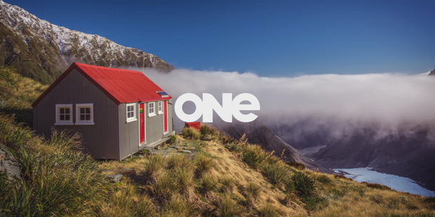 Loading TV One will be rebranded TVNZ 1 from this weekend, after more than 40 years.