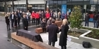 Watch: Tauranga Crossing officially opens