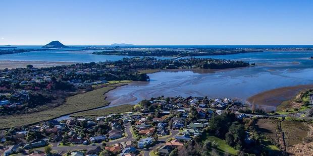 The Te Awanui Tauranga Harbour catchments targets for waterway protection have been exceeded for 2015/16.