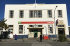 Kaitaia NZ Post building at 110 Commerce St.