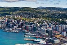 Wellington has consolidated its market position following major government initiatives to rationalise space.
