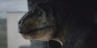 Watch: Watch: T-Rex struggles with his tiny arms in emotional commercial