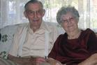 Vera and John Peterson.