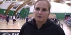 Watch: Watch: Top US basketball coach on hunt for NZ talent