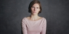 Amanda Knox finds herself back in the spotlight with the release of the documentary that shares her name. Picture / AP