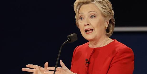 Hillary Clinton leads in Florida in post-debate poll