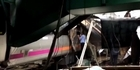 Watch: Watch: Inside the Hoboken train crash