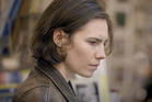 Amanda Knox in the Netflix documentary about her and the 2007 murder she was accused of. Photo / Netflix
