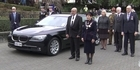 Watch: Watch: Dame Patsy Reddy sworn in as Governor-General