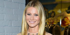 Goop was intended to be a tiny database for Paltrow's friends. Photo / Getty