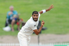 Jeetan Patel is set to return to the Black Caps for his first test in three years.