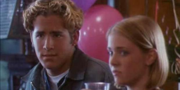 Ryan Reynolds was in the pilot for Sabrina, the Teenage Witch.