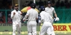 Watch: Watch: India dominate third day against the Black Caps