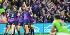 Watch: NRL Highlights: Storm 14 Raiders 12