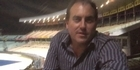 Watch: Cricket: Andrew Alderson reviews the opening day's play