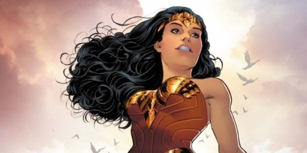 Loading It has been revealed that Wonder Woman is bisexual.