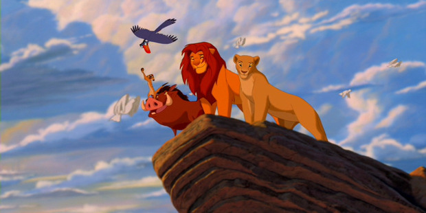 The Lion King hasn't always been as straight-forward as you might think.