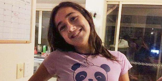 Tiahleigh was last seen alive in October last year. Photo / Supplied