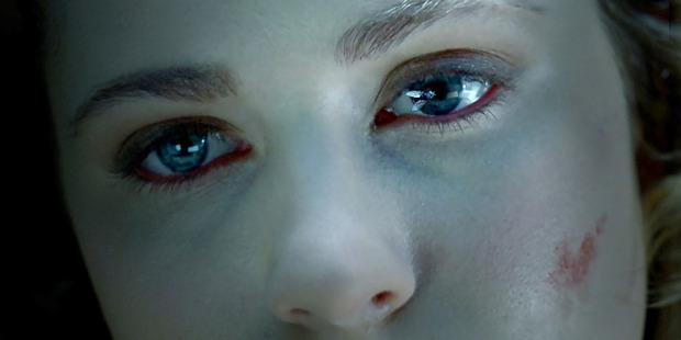 Loading Actress Evan Rachel Wood stars as Dolores in HBO's new TV drama, Westworld. Photo / HBO