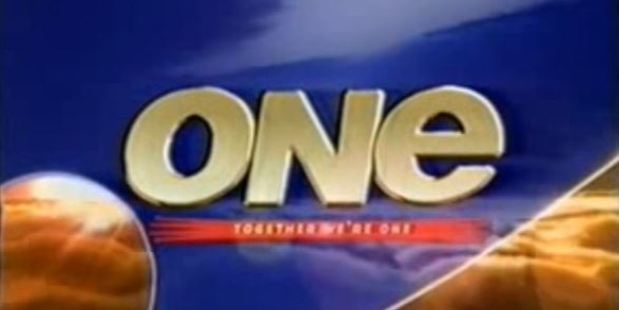 The name TV One was introduced in 1975 when it replaced NZBC TV.