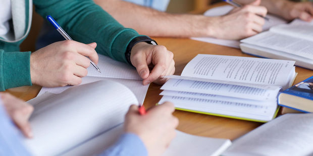 A Commission report says the tertiary education sector needs a shake up. Photo / 123rf