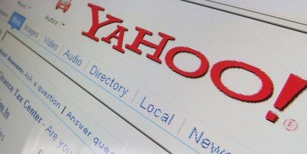 Yahoo last week announced customers' personal information was stolen in a state-sponsored attack. Photo / Getty