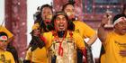 PHOTOS:Ngati Whakaue Whakanuia