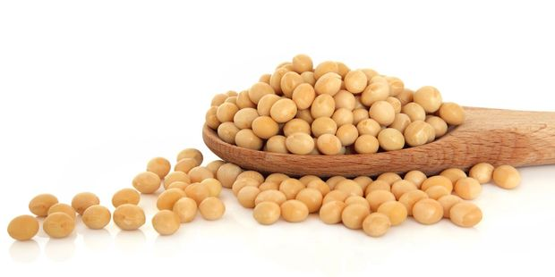 """It has been found by various studies that soy can decrease the incidence of prostate cancer in men who consume it in """"large amounts."""" Photo / 123RF"""