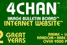 The site isn't expected to shut down - yet. Photo / 4chan