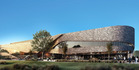 The design for the new Christchurch convention centre. Photo / Christchurch Star