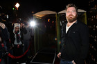 Ryan Dunn pictured at the Blu-ray and DVD release of Jackass in 2011. Photo / Getty Images