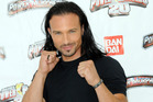 Actor Ricardo Medina Jr. pictured at the 2012 Power Morphicon 3. Photo / Getty Images