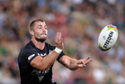 The Warriors recently announced the recruitment of Kiwis playmaker Kieran Foran. Photo / Getty