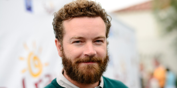 Actor Danny Masterson attended the 8th Annual George Lopez Celebrity Golf Classic. Photo / Getty