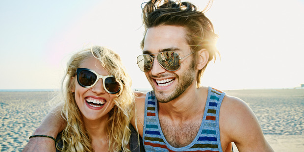 According to Dr Sedhoff, we all have certain desires we look for people to fulfil. If couples turn to others instead of each other, they will fall apart. Photo / Getty