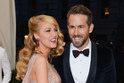 Blake Lively and Ryan Reynolds attend the Charles James: Beyond Fashion Costume Institute Gala at the Metropolitan Museum of Art on May 5, 2014 in New York City. Photo / Getty