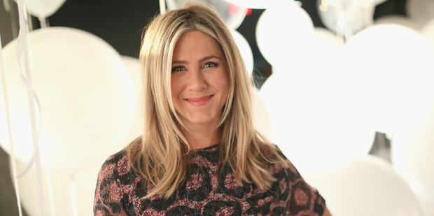 Jennifer Aniston swears by eating a cucumber salad consisting of three medium cucumbers daily to keep her healthy and hydrated. Photo / Getty